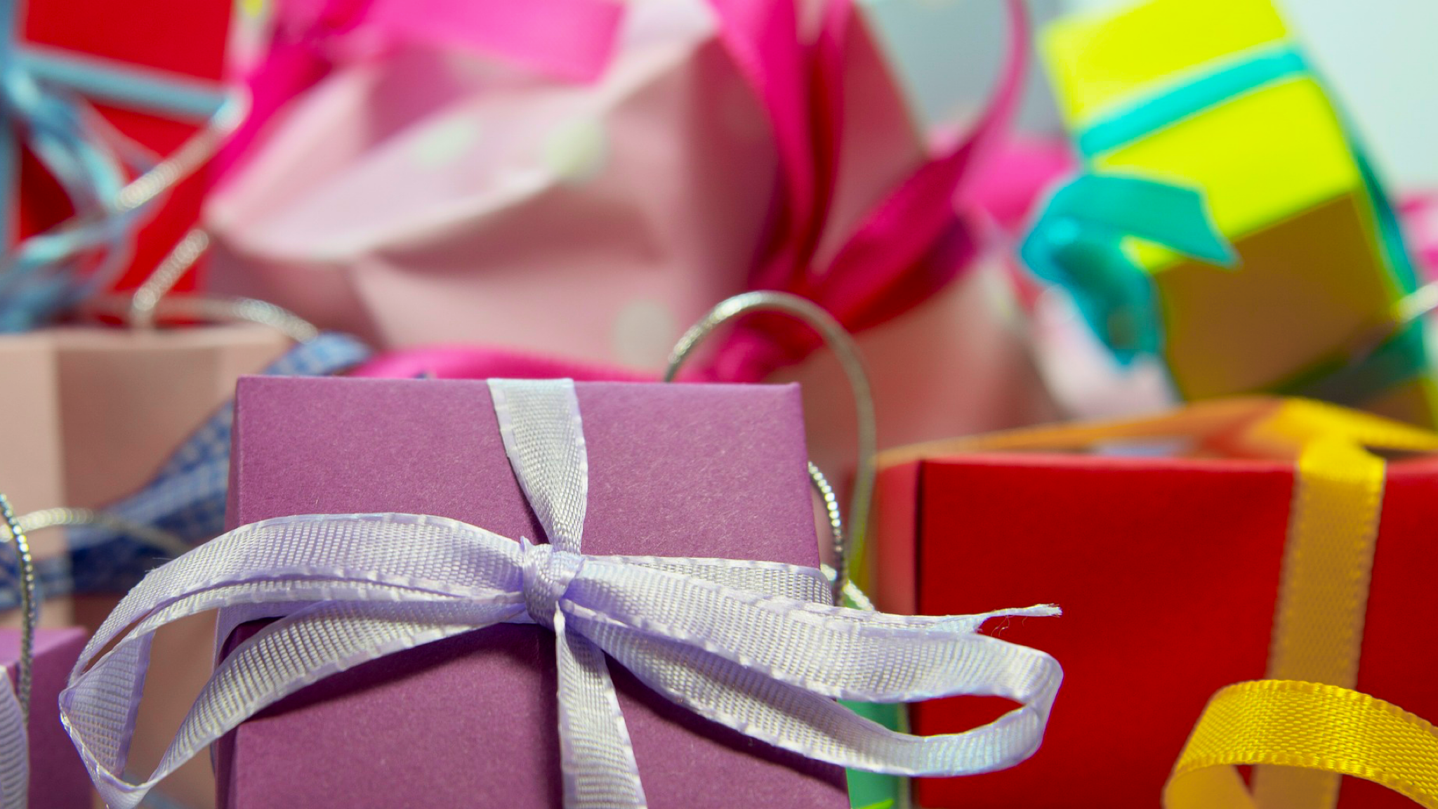 20 Perfect Gifts for Kids Ages 2-5