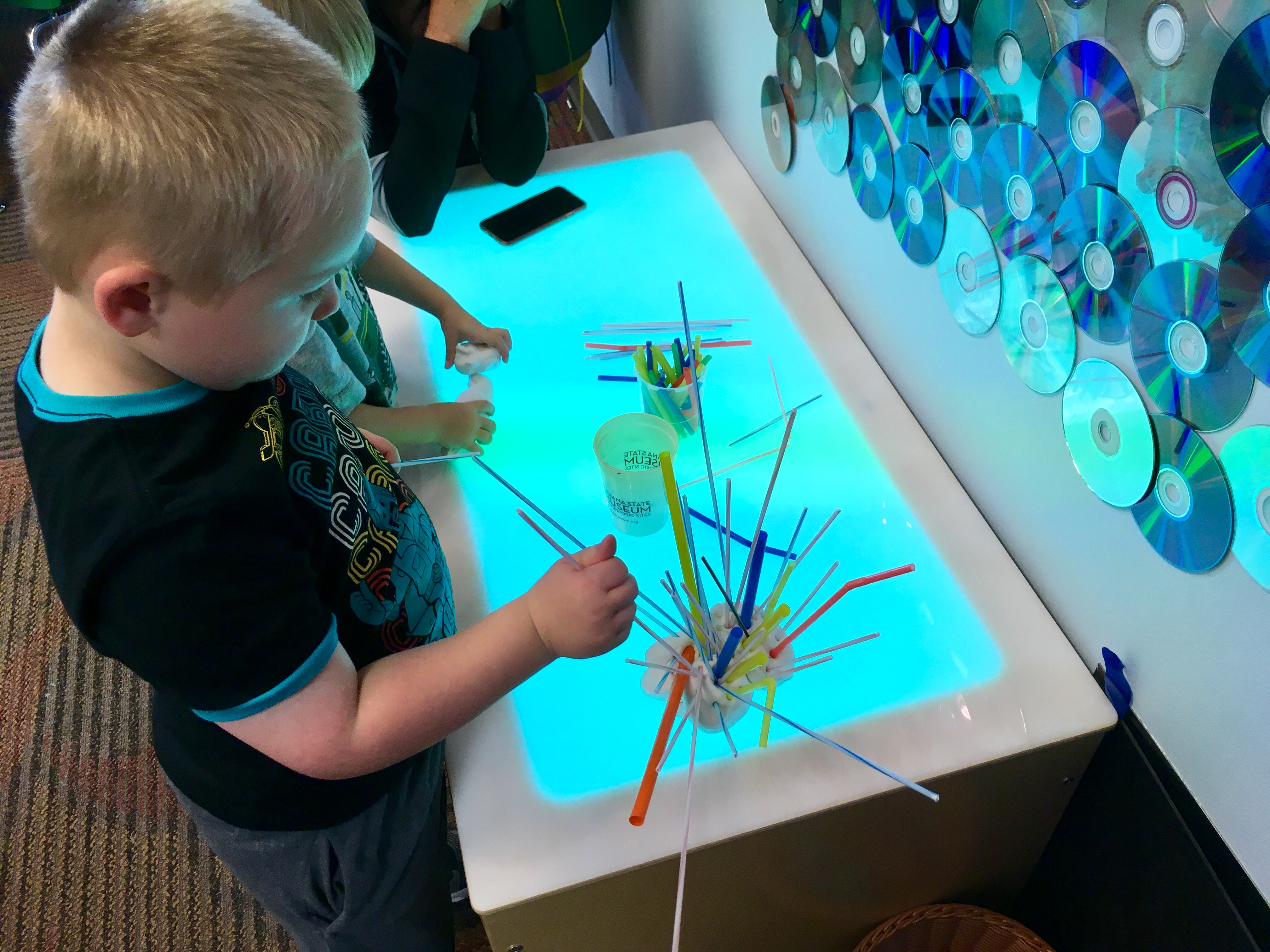 8 Brilliant Toddler and Preschool STEAM Classes around Indy
