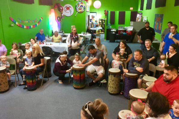 Bongo Boy Music School - Circle City Adventure Kids