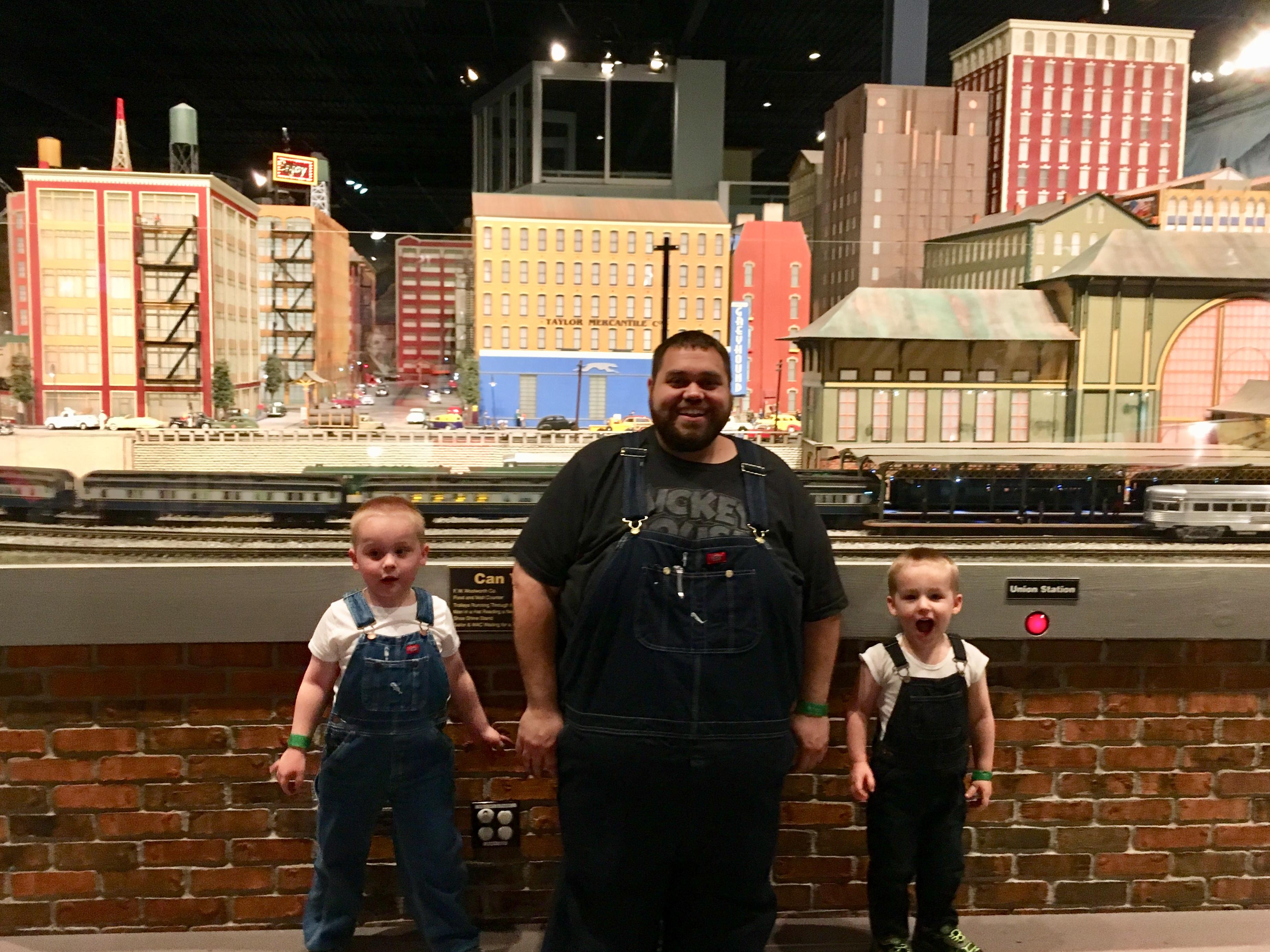 Entertainment Junction - Circle City Adventure Kids
