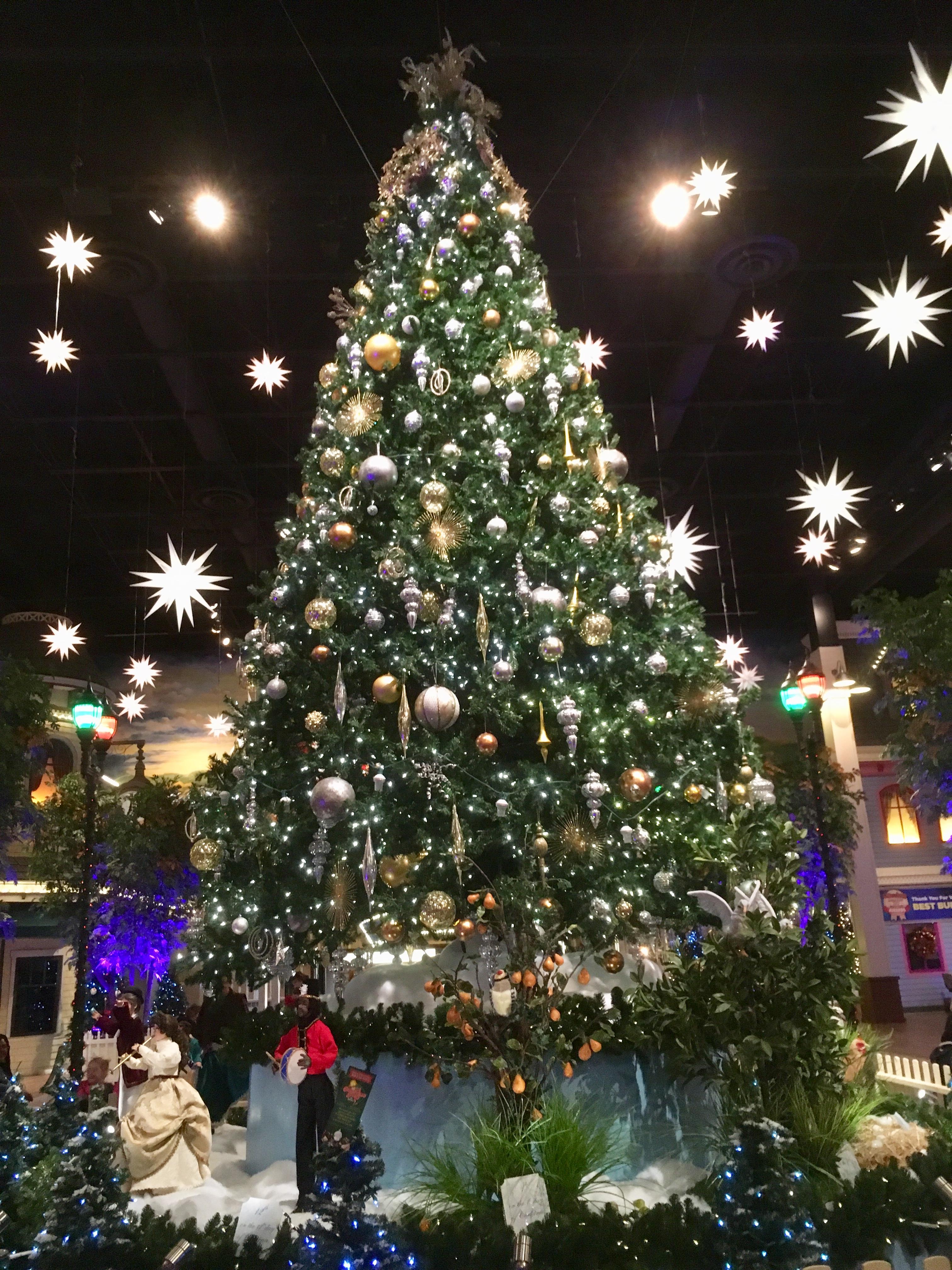 Christmas Casino - Circle City Adventure Kids