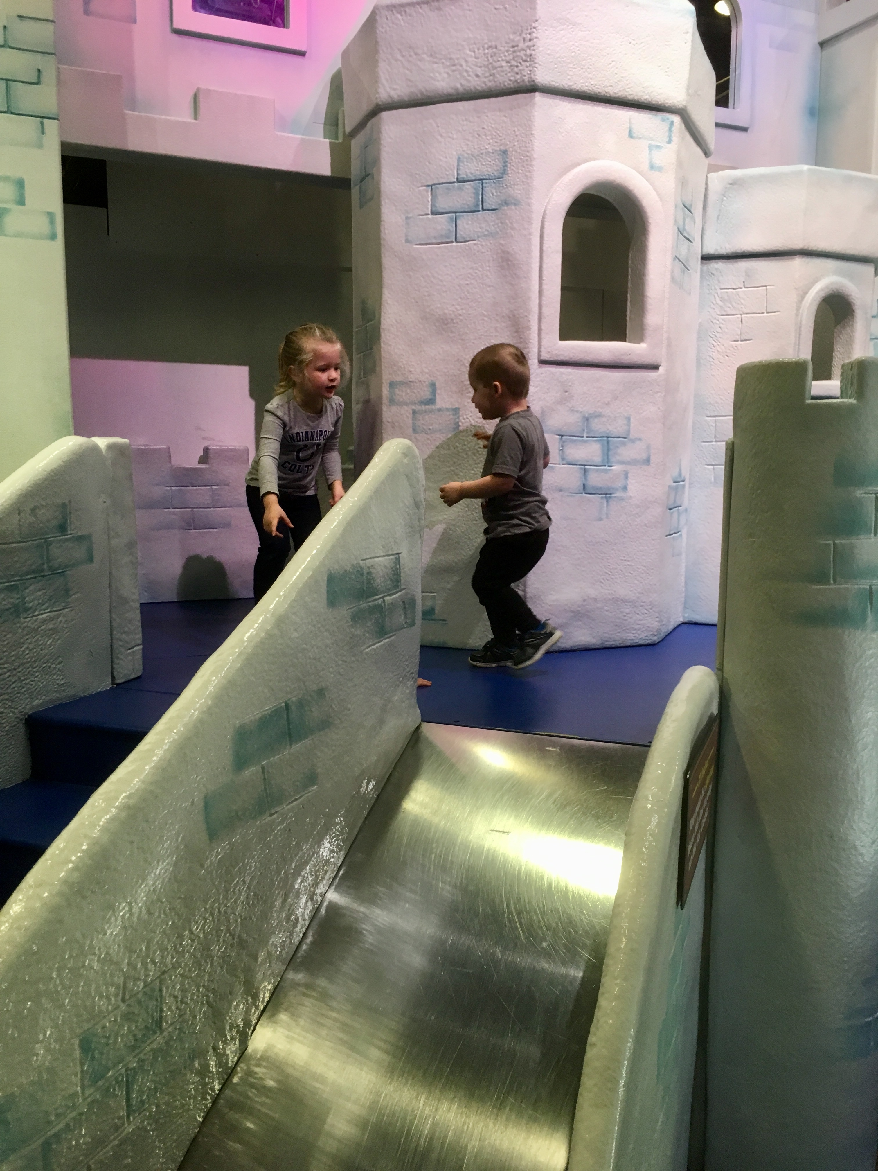 Children's Museum Jolly Days - Circle City Adventure Kids