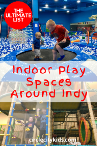 Indoor Play Spaces Pin - Circle City Adventure Kids