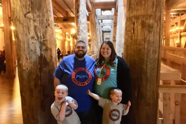 Circle City Adventure Kids - Ark Encounter