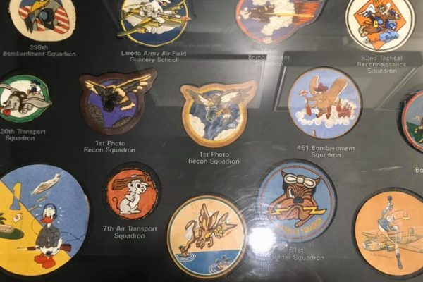 Dayton Air Force Museum - Circle City Adventure Kids - Disney Patches