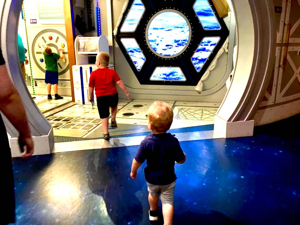 Circle City Adventure Kids - Children's Museum of Indianapolis