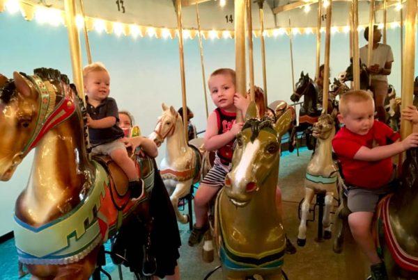 Circle City Adventure Kids - Children's Museum of Indianapolis