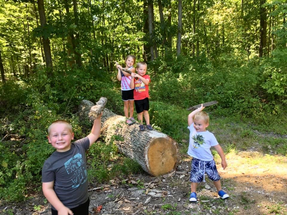 Adventure Kids - Circle City Adventure Kids