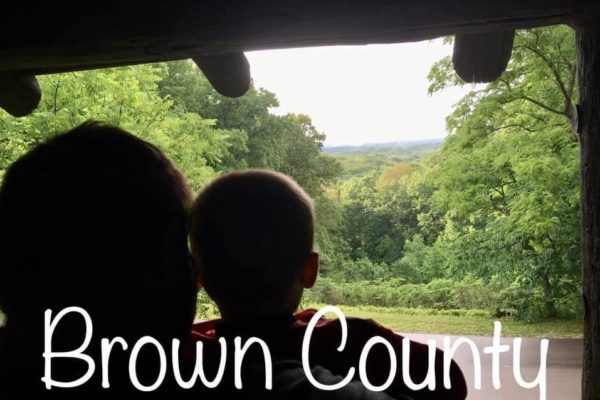 Brown County - Circle City Adventure Kids