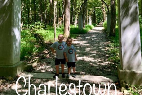 Charlestown - Brown County - Circle City Adventure Kids