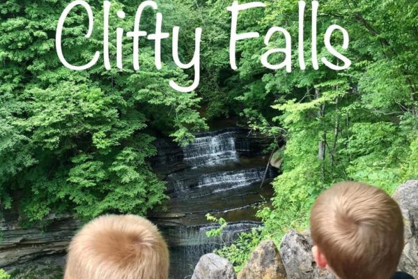 Clifty Falls - Brown County - Circle City Adventure Kids