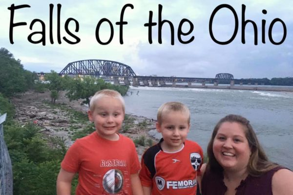 Falls of the Ohio - Circle City Adventure Kids