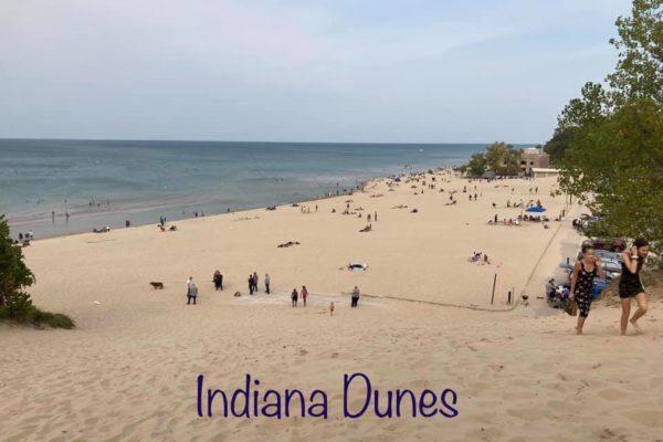 Indiana Dunes - Circle City Adventure Kids