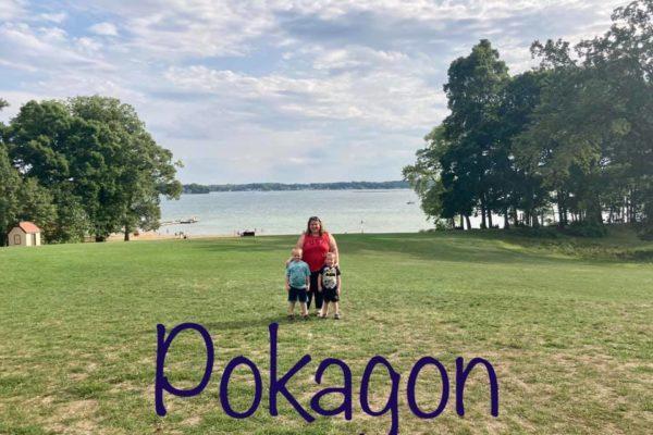 Pokagon - Circle City Adventure Kids