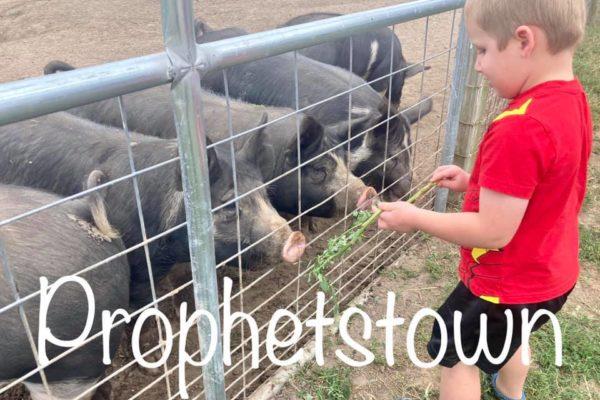 Prophetstown - Circle City Adventure Kids
