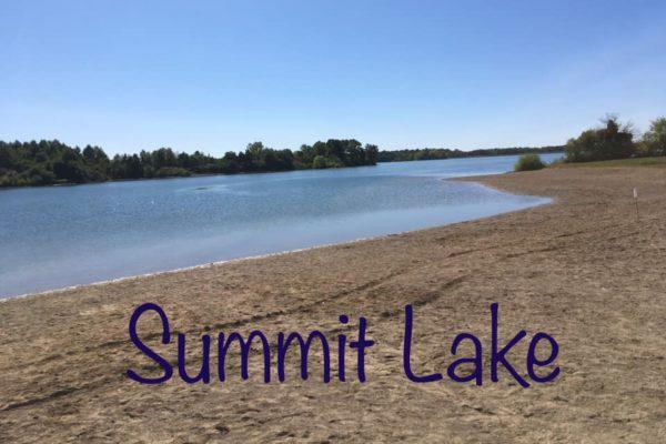 Summit Lake - Circle City Adventure Kids