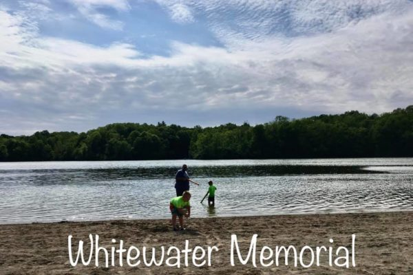 Whitewater Memorial - Circle City Adventure Kids